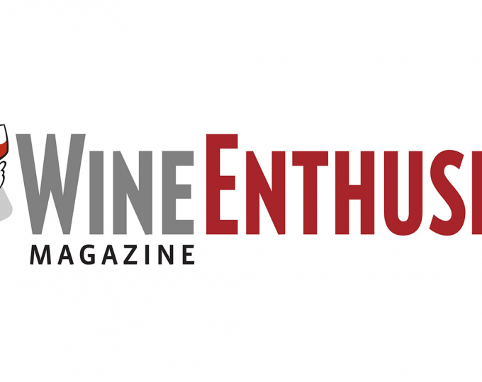 Wine Enthusiast Magazine Logo 2 Kopie